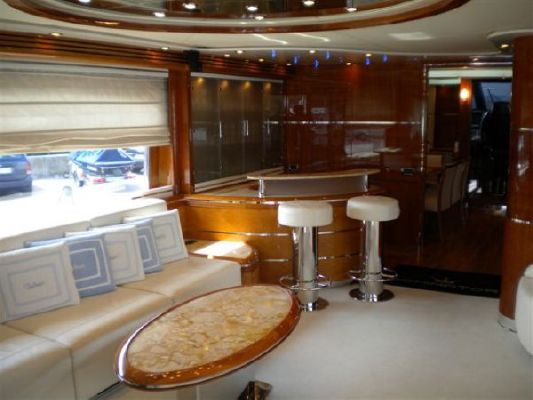 Dominator 86 S Deluxe 2006 All Boats