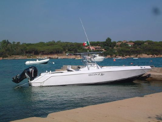 Boats for Sale & Yachts Donzi 32 ZF Open 2006 Donzi Boats for Sale