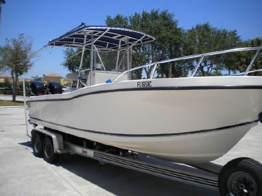 Boats for Sale & Yachts Dusky 256 2006 All Boats