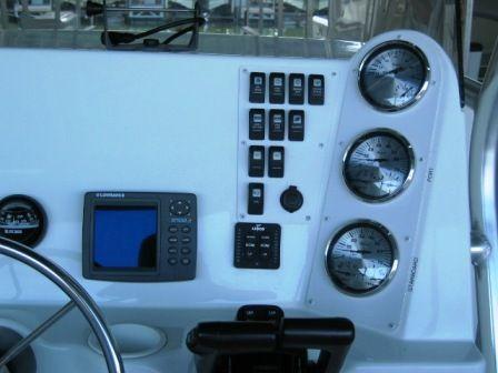 2006 dynasty polar 2300 cc  20 2006 Dynasty Polar 2300 CC
