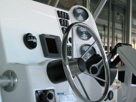 2006 dynasty polar 2300 cc  22 2006 Dynasty Polar 2300 CC