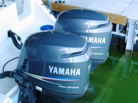 2006 dynasty polar 2300 cc  24 2006 Dynasty Polar 2300 CC