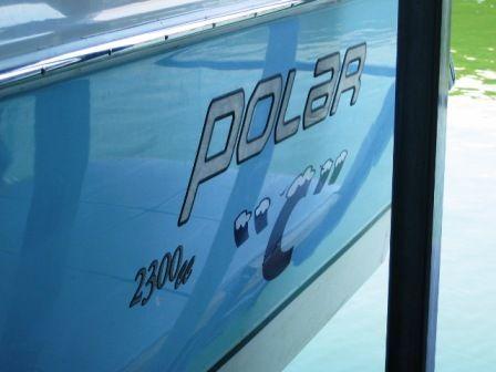 2006 dynasty polar 2300 cc  37 2006 Dynasty Polar 2300 CC