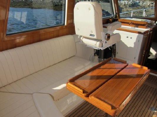 Eastbay 43 HX 2006 All Boats
