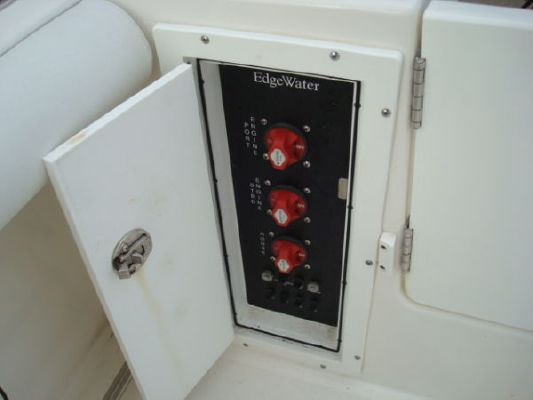 Edgewater 265 CENTER CONSOLE 2006 All Boats