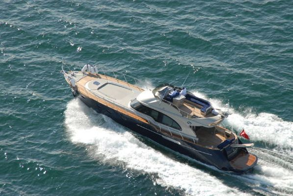 Elegan Yachting Giant 62 2006 All Boats
