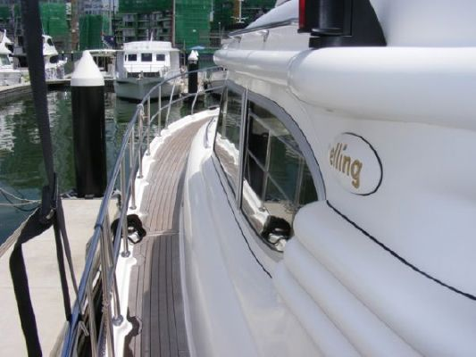 Elling Yachts Elling E3 Ultimate 2006 All Boats