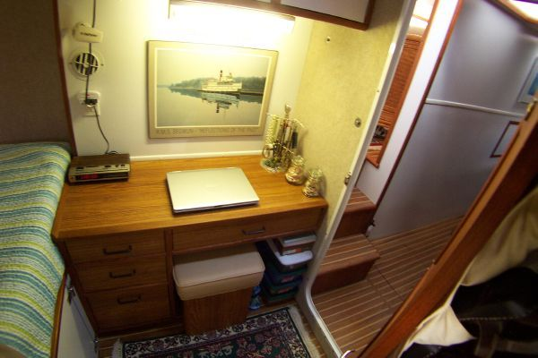 Boats for Sale & Yachts Endeavour Trawler Cat 2006 Trawler Boats for Sale