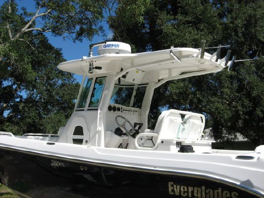 Everglades 2006 Everglades Boats for Sale