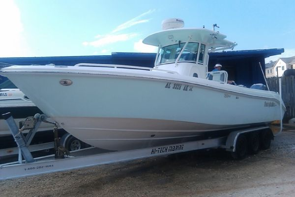 Boats for Sale & Yachts Everglades 290 C.C. 2006 Everglades Boats for Sale