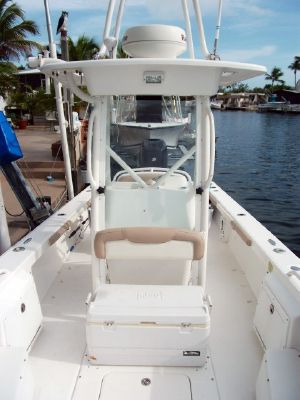 EVERGLADES BOATS 243CC 2006 Everglades Boats for Sale