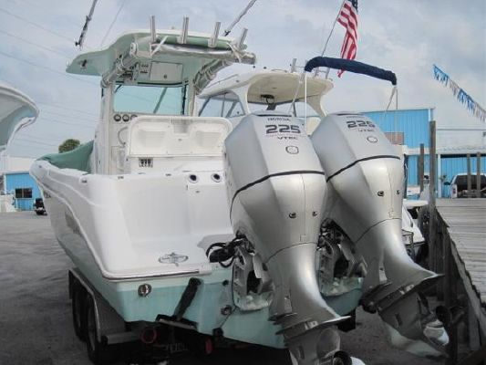 EVERGLADES BOATS 260CC 2006 Everglades Boats for Sale