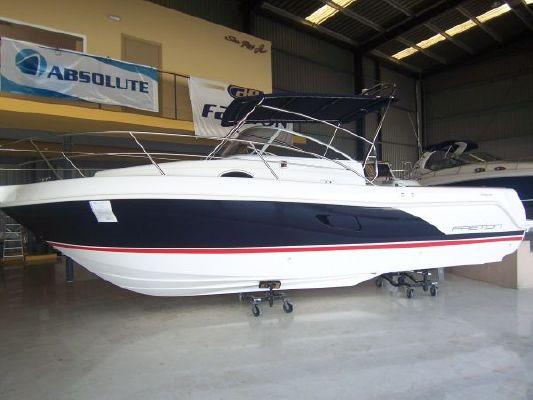Faeton 780 Open Moraga(NEW) 2006 All Boats