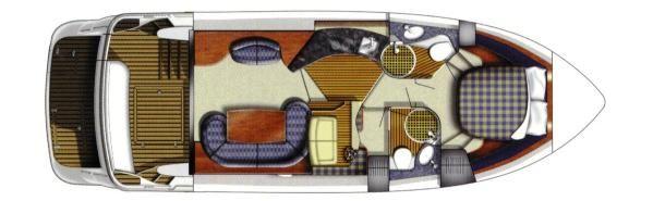 Fairline Phantom 40 2006 Motor Boats