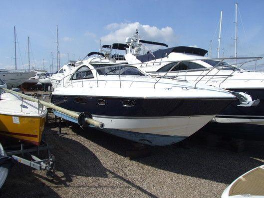Fairline Targa 38 2006 Motor Boats