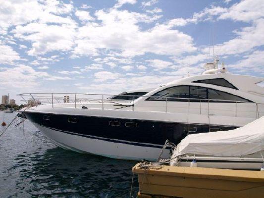 Boats for Sale & Yachts Fairline Targa 52GT 2006 Motor Boats