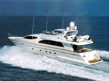 Falcon Yachts Falcon 86' 2006 All Boats