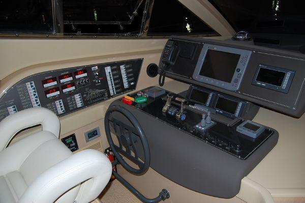 Ferretti 500 Elite 2006 All Boats