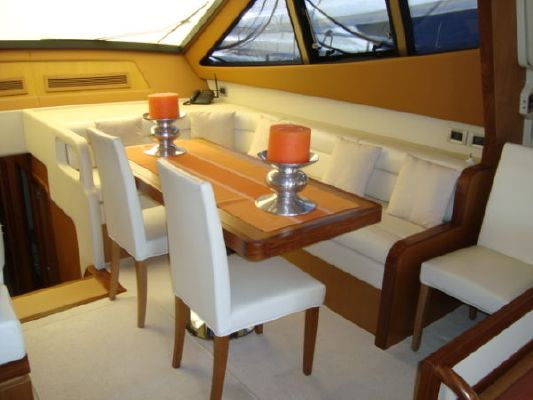 Ferretti 690 Altura 2006 All Boats