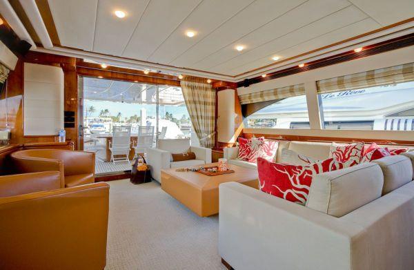 Ferretti 830 2006 All Boats