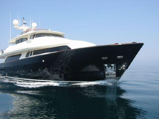 Ferretti Custom Line Navetta 30 2006 All Boats