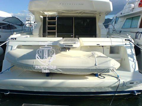 Ferretti Ferretti 550 2006 All Boats
