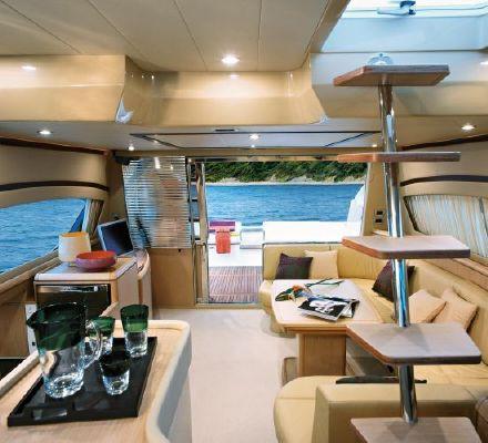FERRETTI FLY ELITE 500 R/91002 2006 All Boats