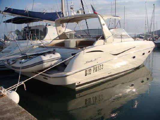 Fiart 38 Genius 2006 All Boats