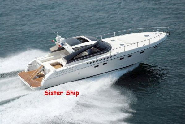 Boats for Sale & Yachts Fiart 50' Genius Top Style 2006 All Boats