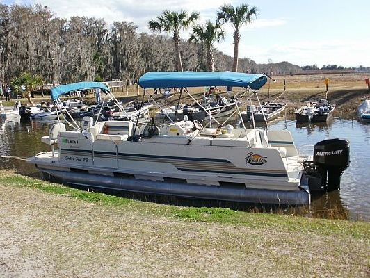 Fiesta Boats Fish N Fun 2006 All Boats