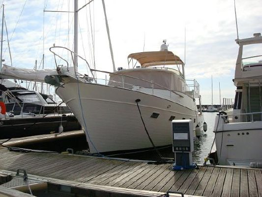 FLEMING YACHT 55 2006 All Boats