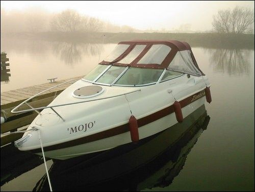 Boats for Sale & Yachts Fletcher 19GTSC Sportscruiser 2006 All Boats