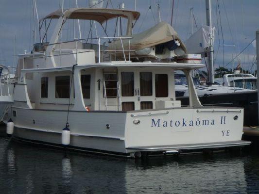 Fletcher fleming 55 2006 All Boats