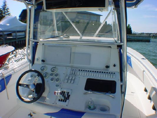Boats for Sale & Yachts Fountain 32 Center Console 2006 Fountain Boats for Sale