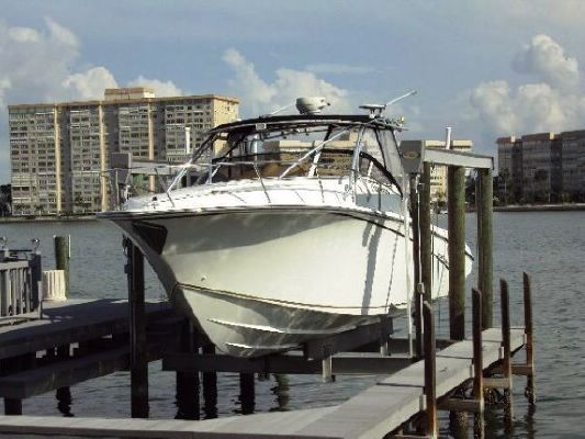 Fountain 33 SFC 2006 Fountain Boats for Sale