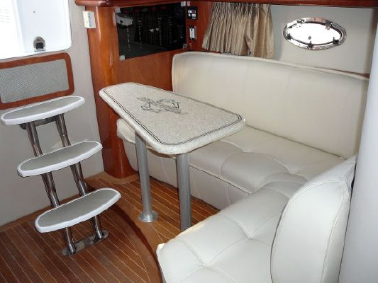 Fountain Express Cruiser 2006 Fountain Boats for Sale