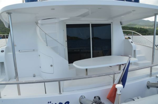 Fountaine Pajot Cumberland 44 2006 Fountain Boats for Sale