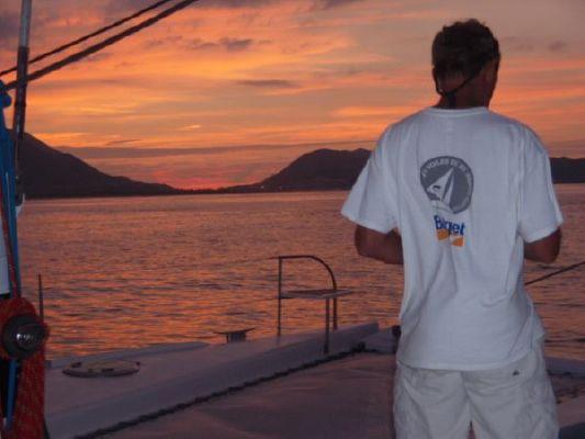 Fountaine Pajot Eleuthera 60 2006 Fountain Boats for Sale