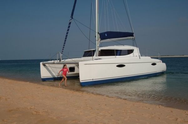 Fountaine Pajot Mahe 2006 Fountain Boats for Sale