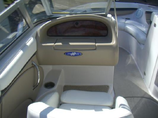 2006 four winns 220 horizon  10 2006 Four Winns 220 Horizon