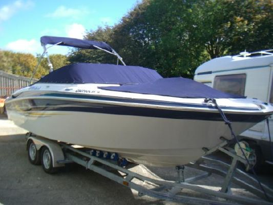 2006 four winns 220 horizon  2 2006 Four Winns 220 Horizon