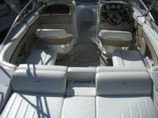 2006 four winns 220 horizon  5 2006 Four Winns 220 Horizon