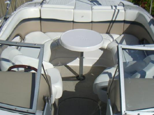 2006 four winns 220 horizon  6 2006 Four Winns 220 Horizon