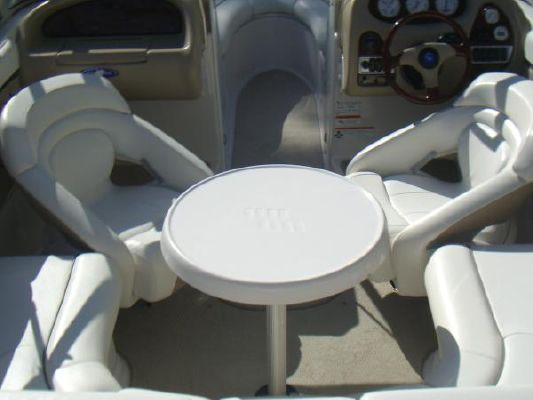2006 four winns 220 horizon  7 2006 Four Winns 220 Horizon