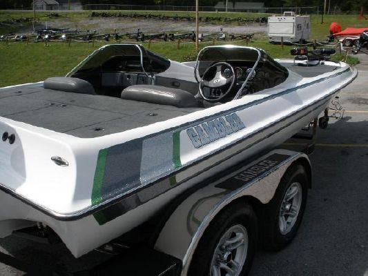 Boats for Sale & Yachts Gambler 2100DC 2006 All Boats