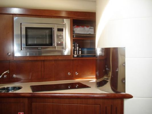Garin Platinum 40/45 2006 All Boats