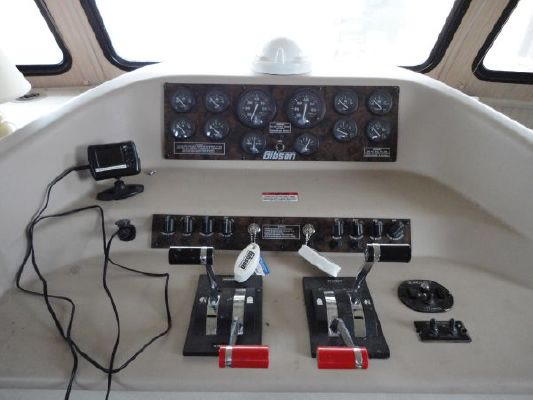 Boats for Sale & Yachts Gibson 5500 2006 All Boats