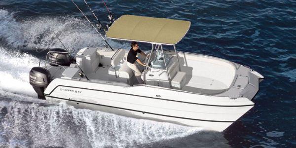 Glacier Bay 2006 Glacier Boats for Sale