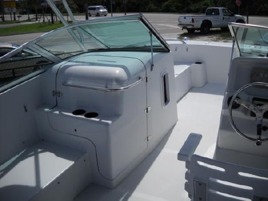 Glacier Bay 2240 Dual Console 2006 Glacier Boats for Sale