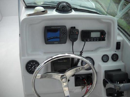 2006 glacier bay 2240 dual console  5 2006 Glacier Bay 2240 Dual Console